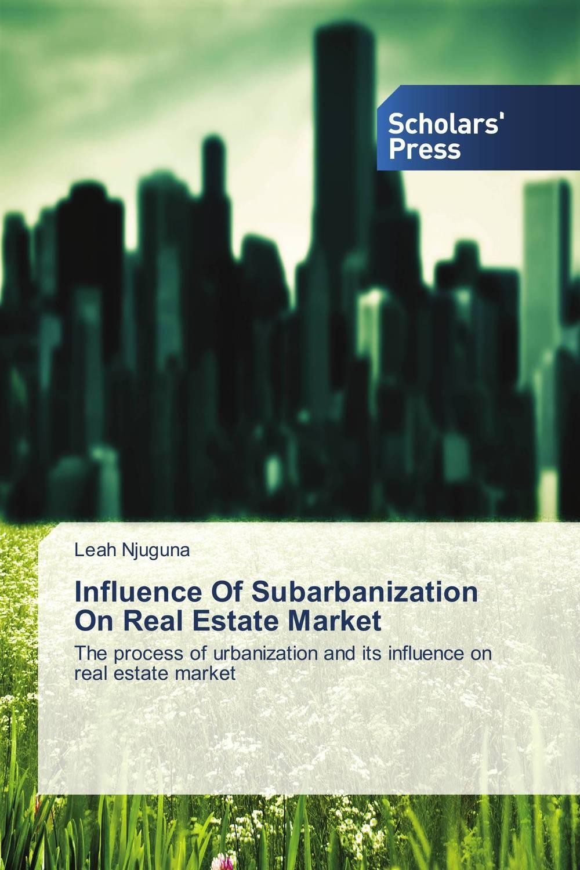 Influence Of Subarbanization On Real Estate Market market day