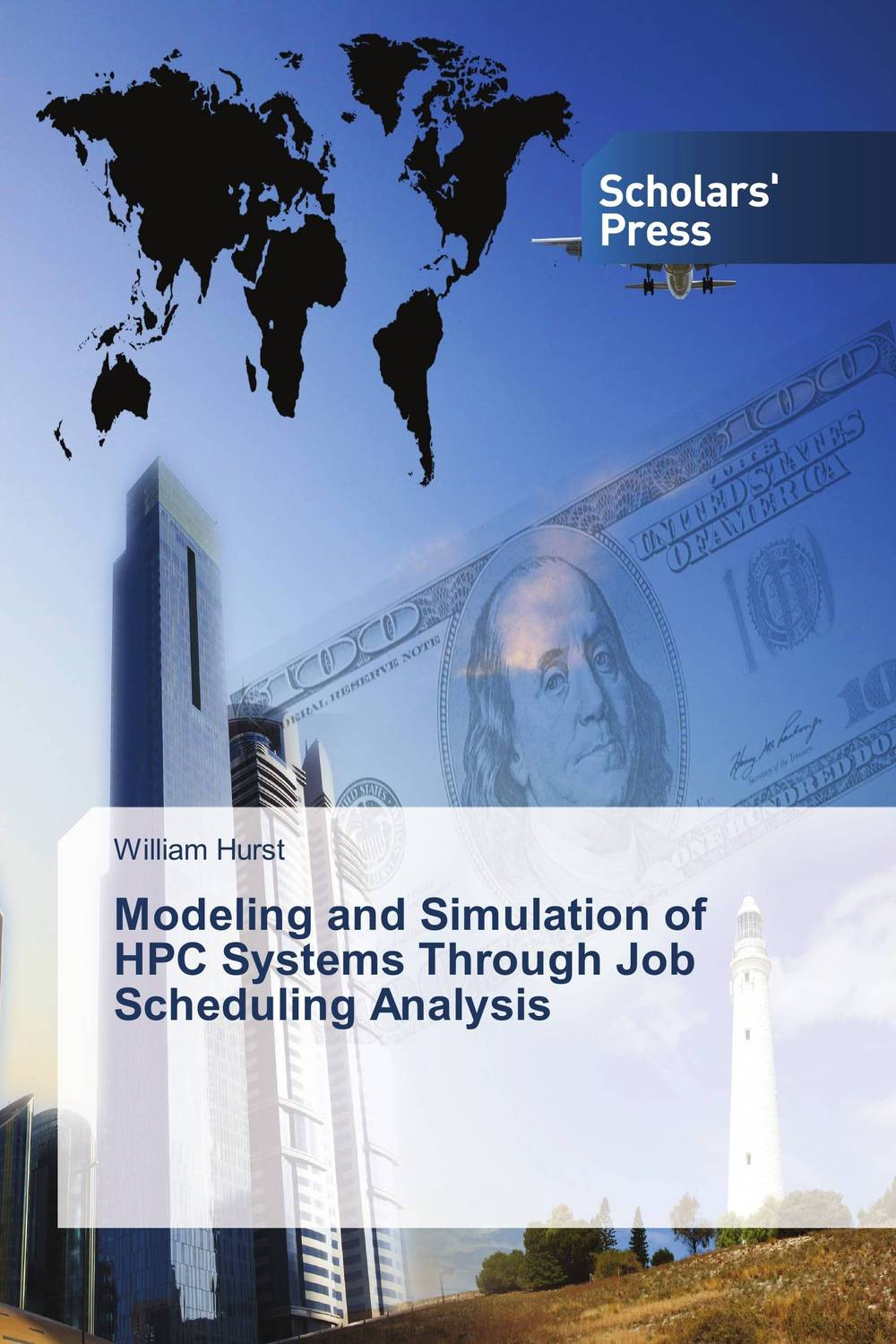 Modeling and Simulation of HPC Systems Through Job Scheduling Analysis