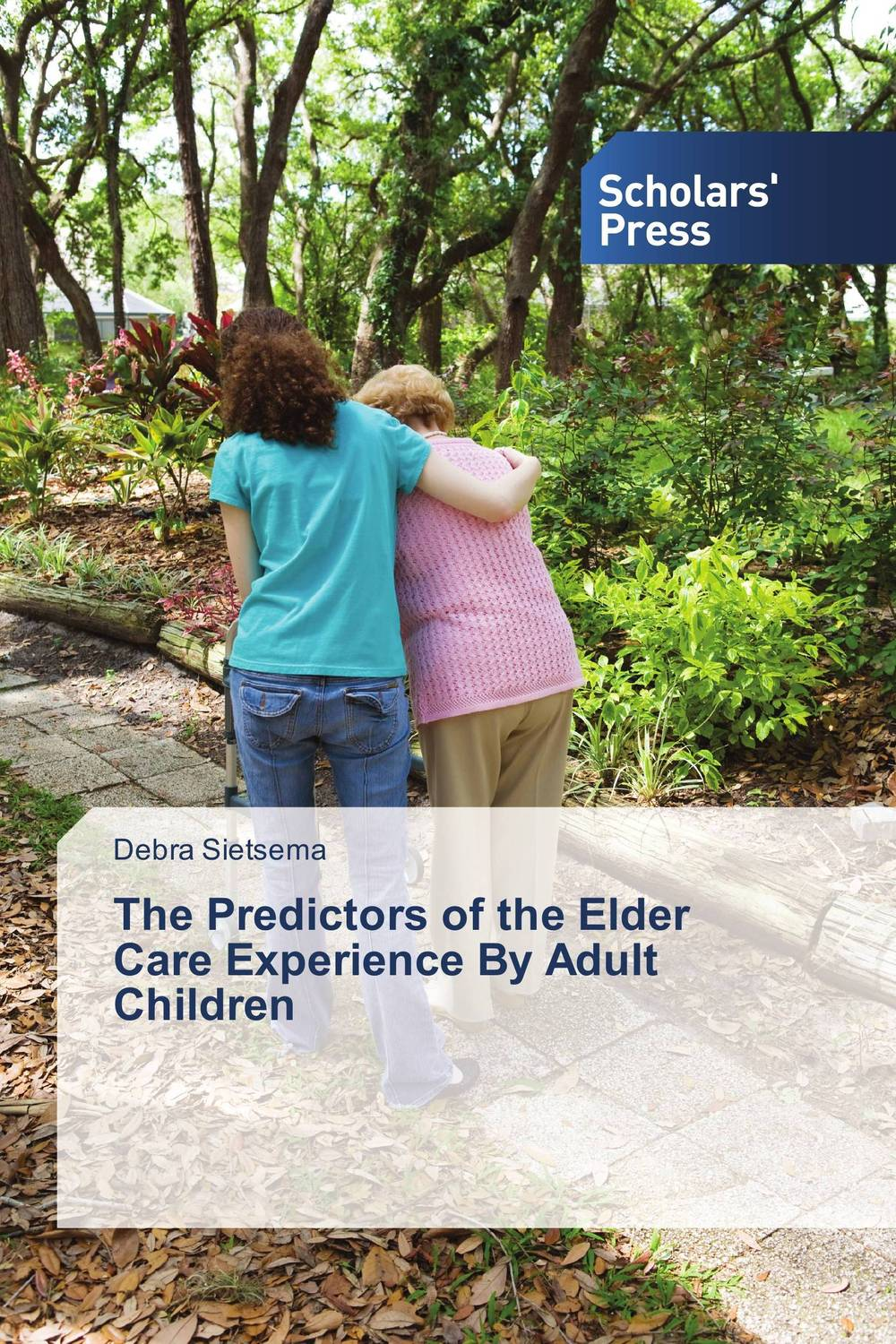 The Predictors of the Elder Care Experience By Adult Children family caregiving in the new normal