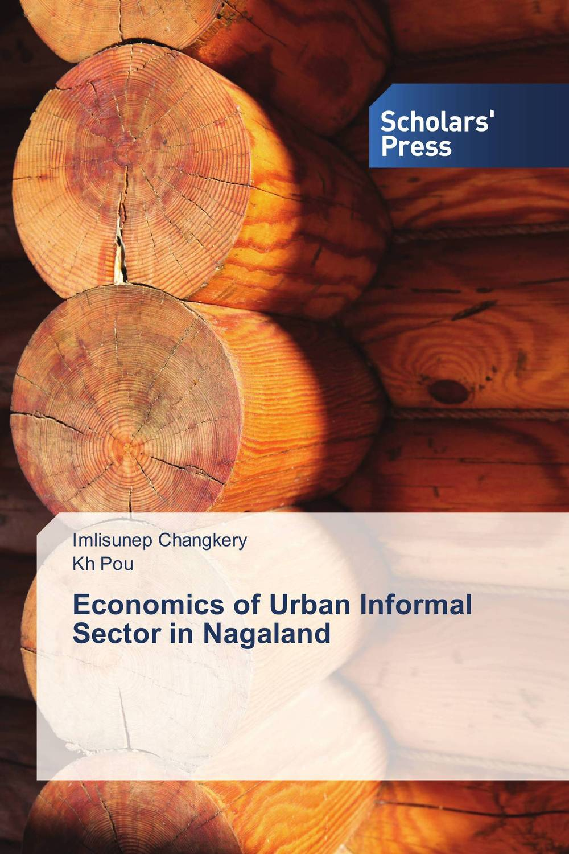 Economics of Urban Informal Sector in Nagaland integrating the informal sector in urban plans