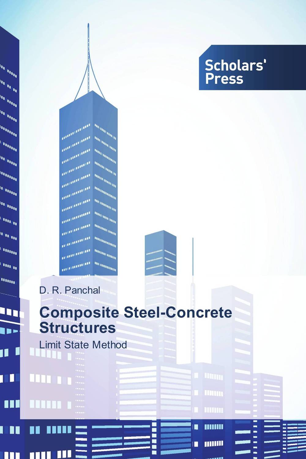Composite Steel-Concrete Structures composite structures design safety and innovation