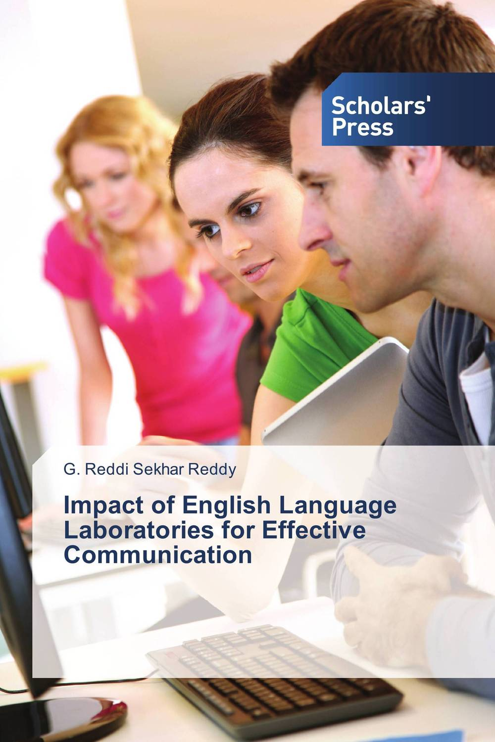 Impact of English Language Laboratories for Effective Communication купить