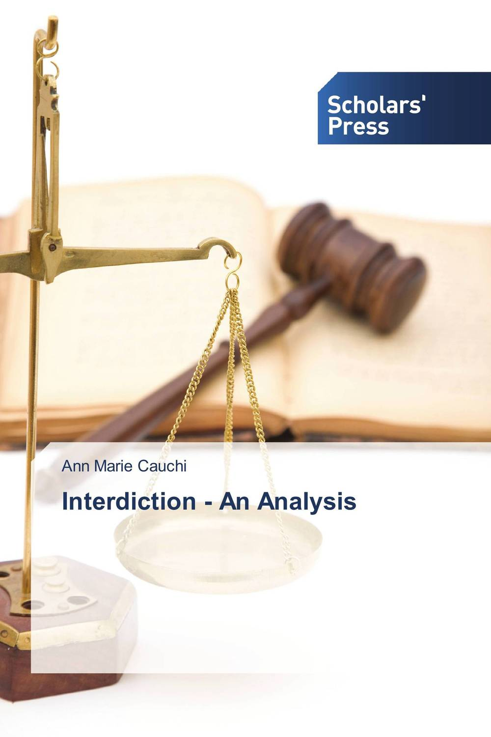 Interdiction - An Analysis word meaning and legal interpretation