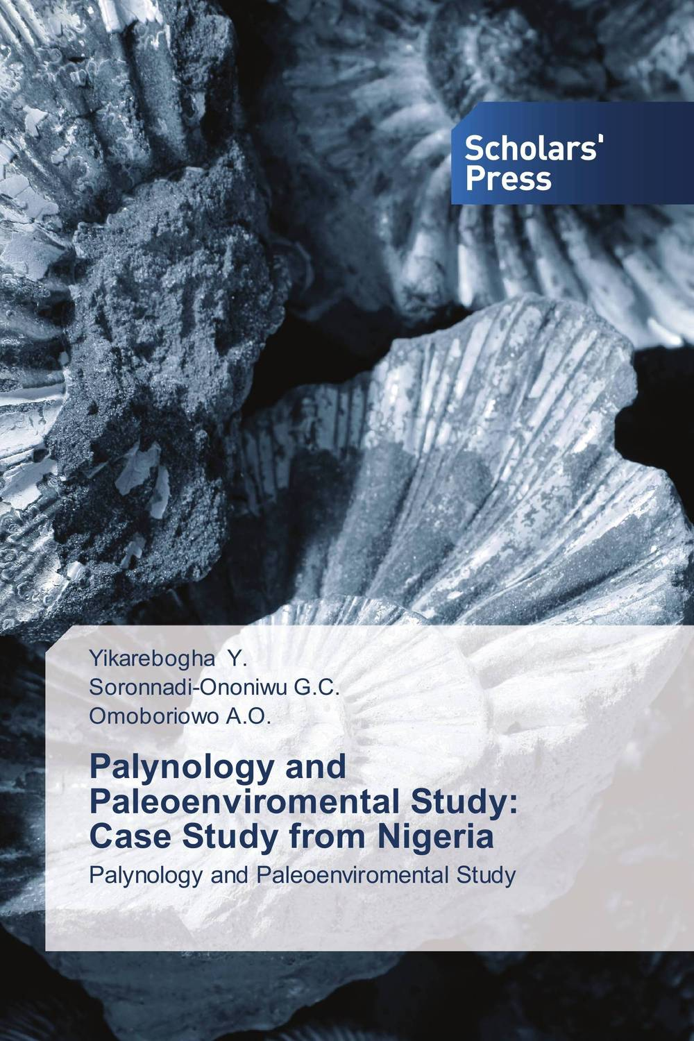 Palynology and Paleoenviromental Study: Case Study from Nigeria цена