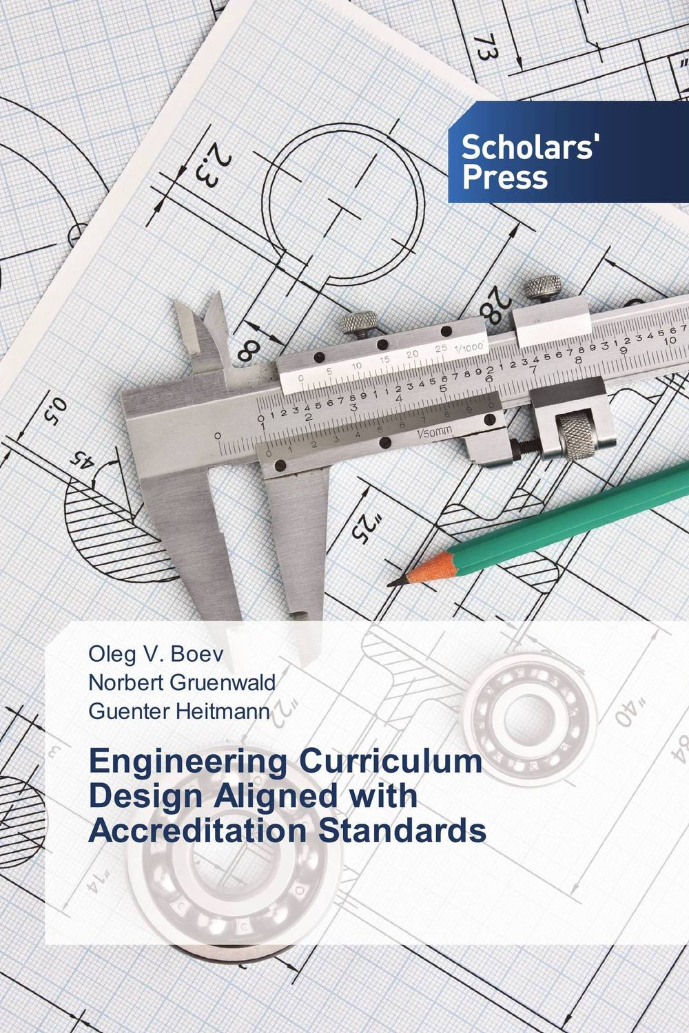 Engineering Curriculum Design Aligned with Accreditation Standards
