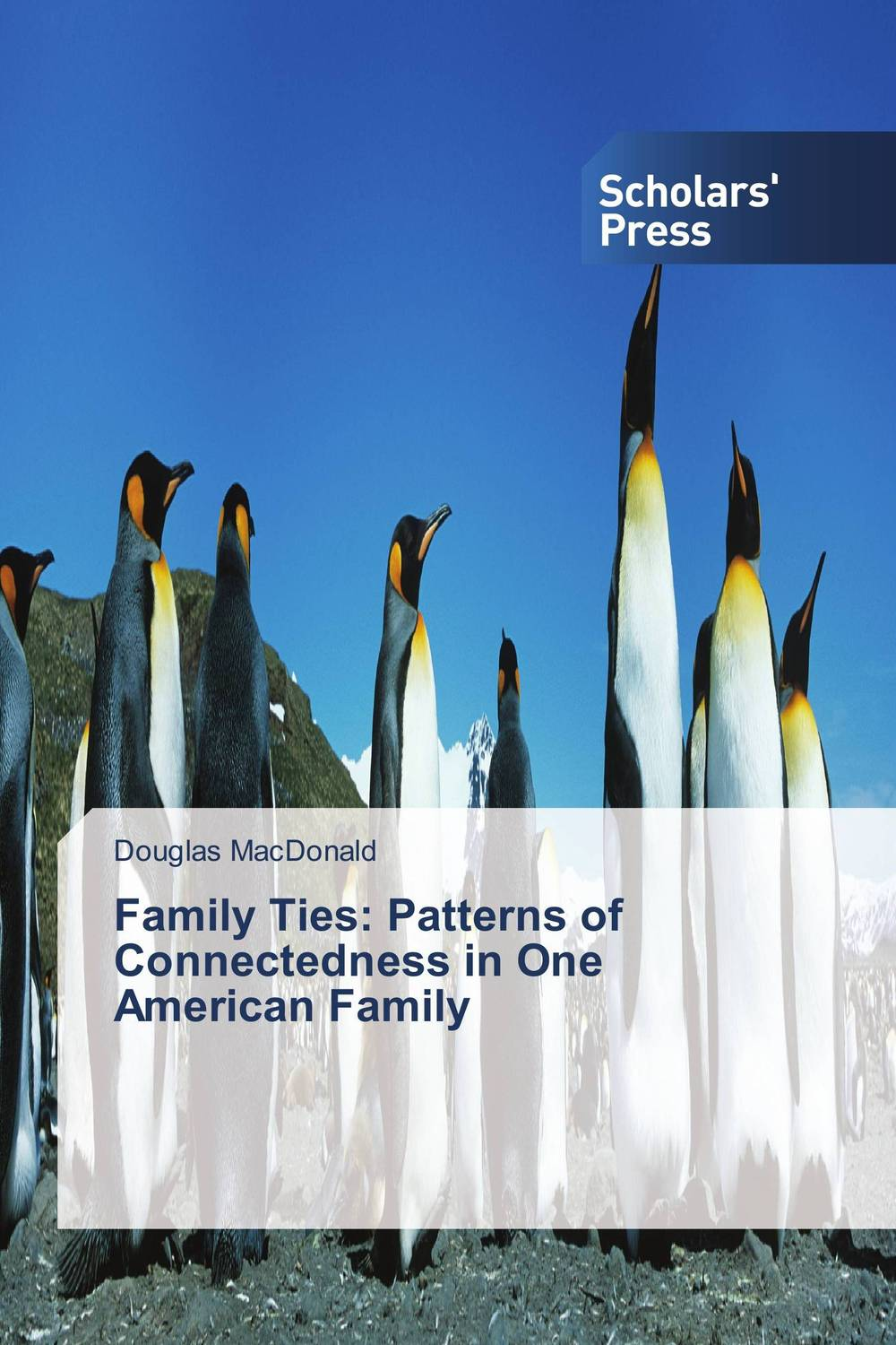 Family Ties: Patterns of Connectedness in One American Family family ties
