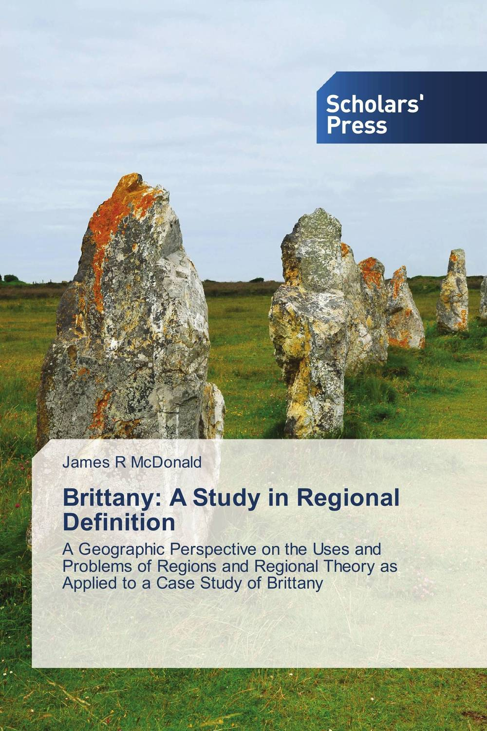 Brittany: A Study in Regional Definition