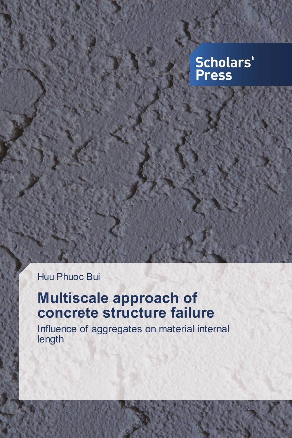 Multiscale approach of concrete structure failure constitutive modeling of frp confined concrete from damage mechanics