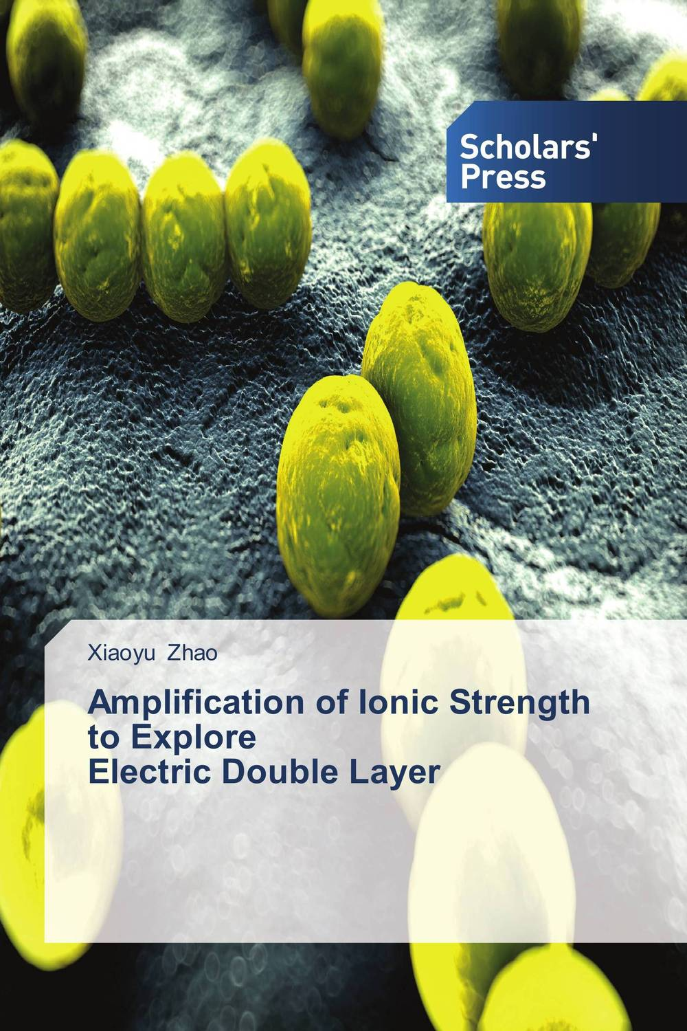 Amplification of Ionic Strength to Explore Electric Double Layer фен elchim 3900 healthy ionic red 03073 07