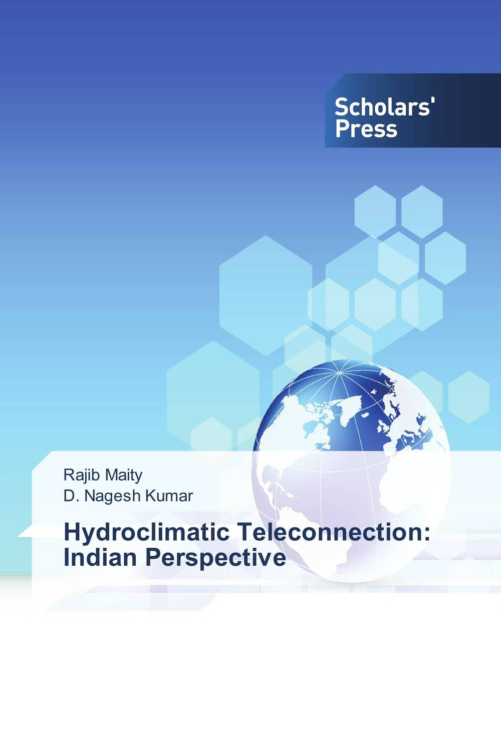 Hydroclimatic Teleconnection: Indian Perspective explanation of selected psalms in four parts part 1 blessed is the man