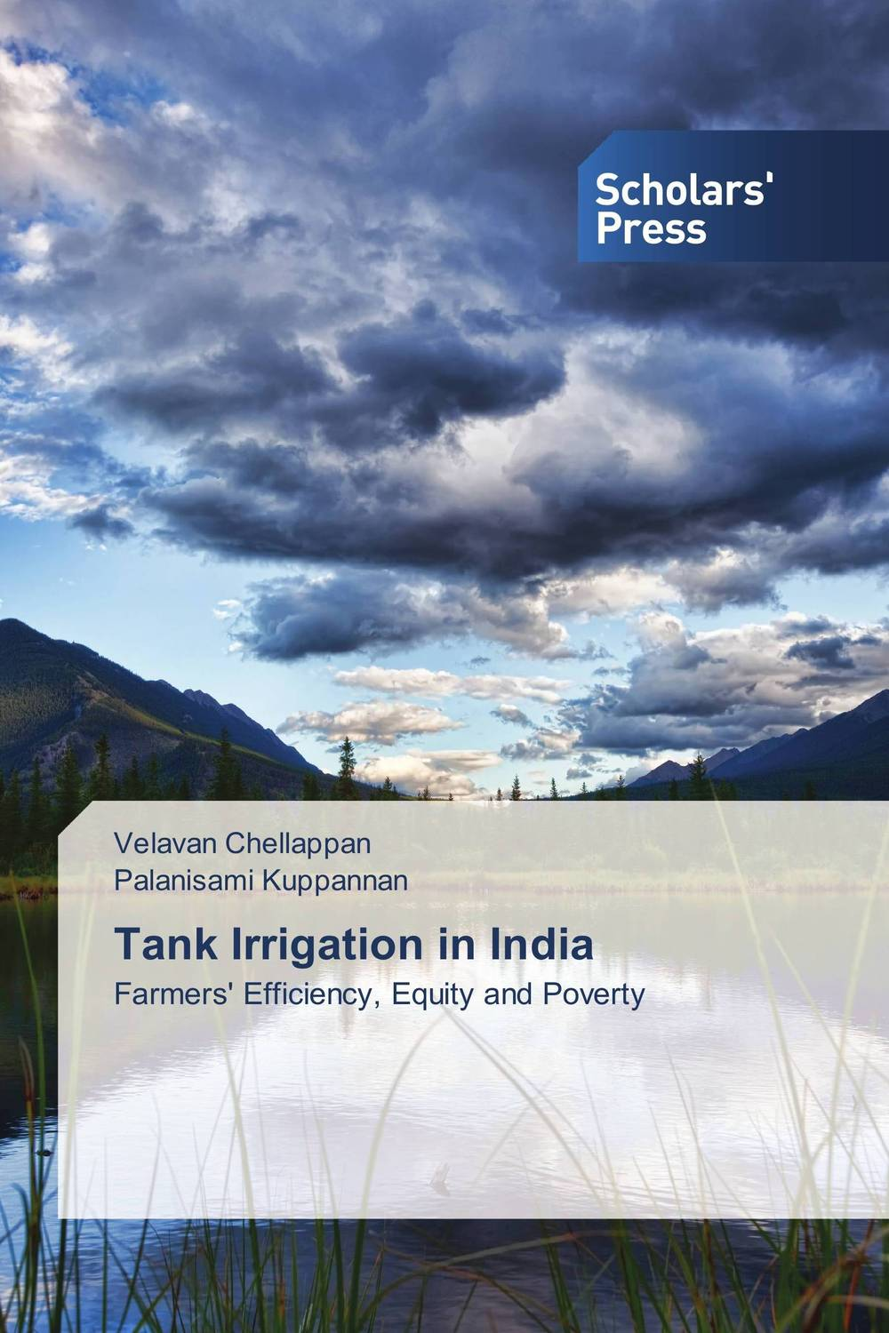 купить Tank Irrigation in India недорого