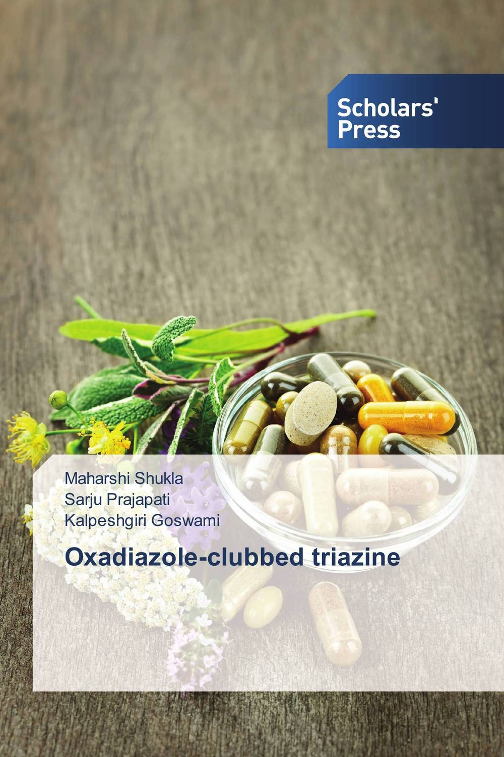 Oxadiazole-clubbed triazine drug discovery and design