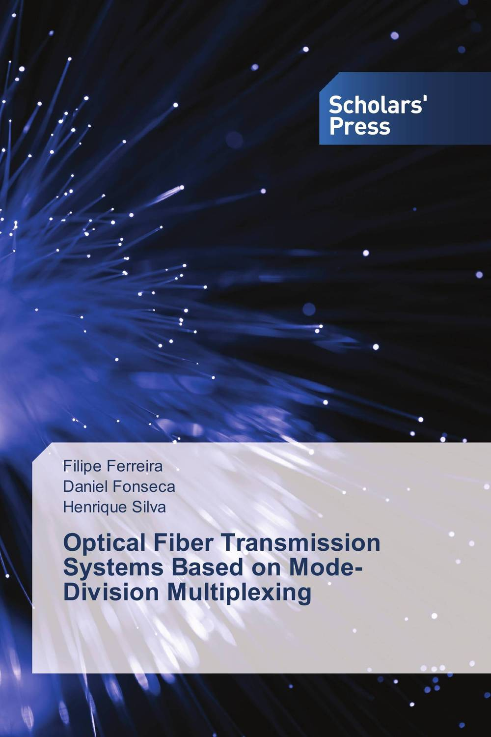 Optical Fiber Transmission Systems Based on Mode-Division Multiplexing optical fiber transmission systems based on mode division multiplexing