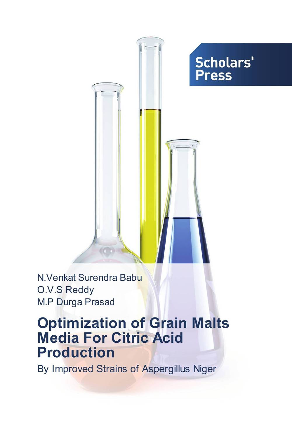Optimization of Grain Malts Media For Citric Acid Production electrolytic conductance of citric acid