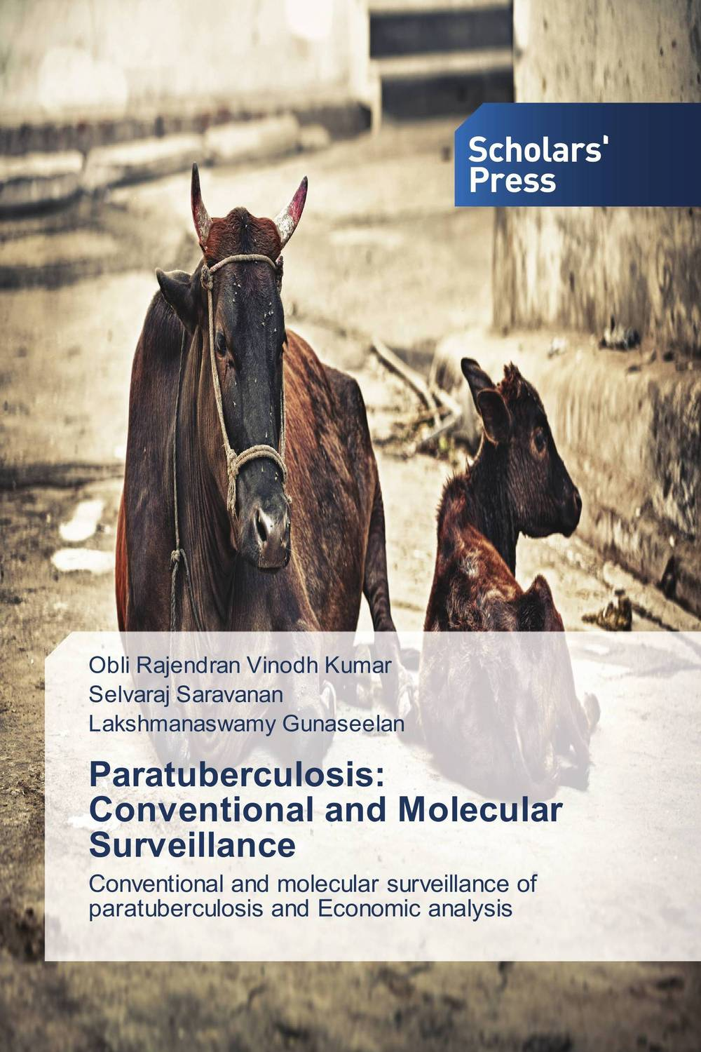 Paratuberculosis: Conventional and Molecular Surveillance current fertility status in cattle of mini dairy farms