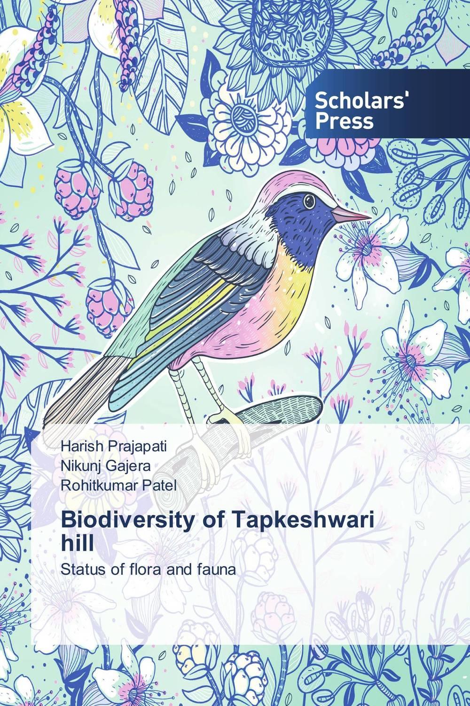 Biodiversity of Tapkeshwari hill the hill and the rock