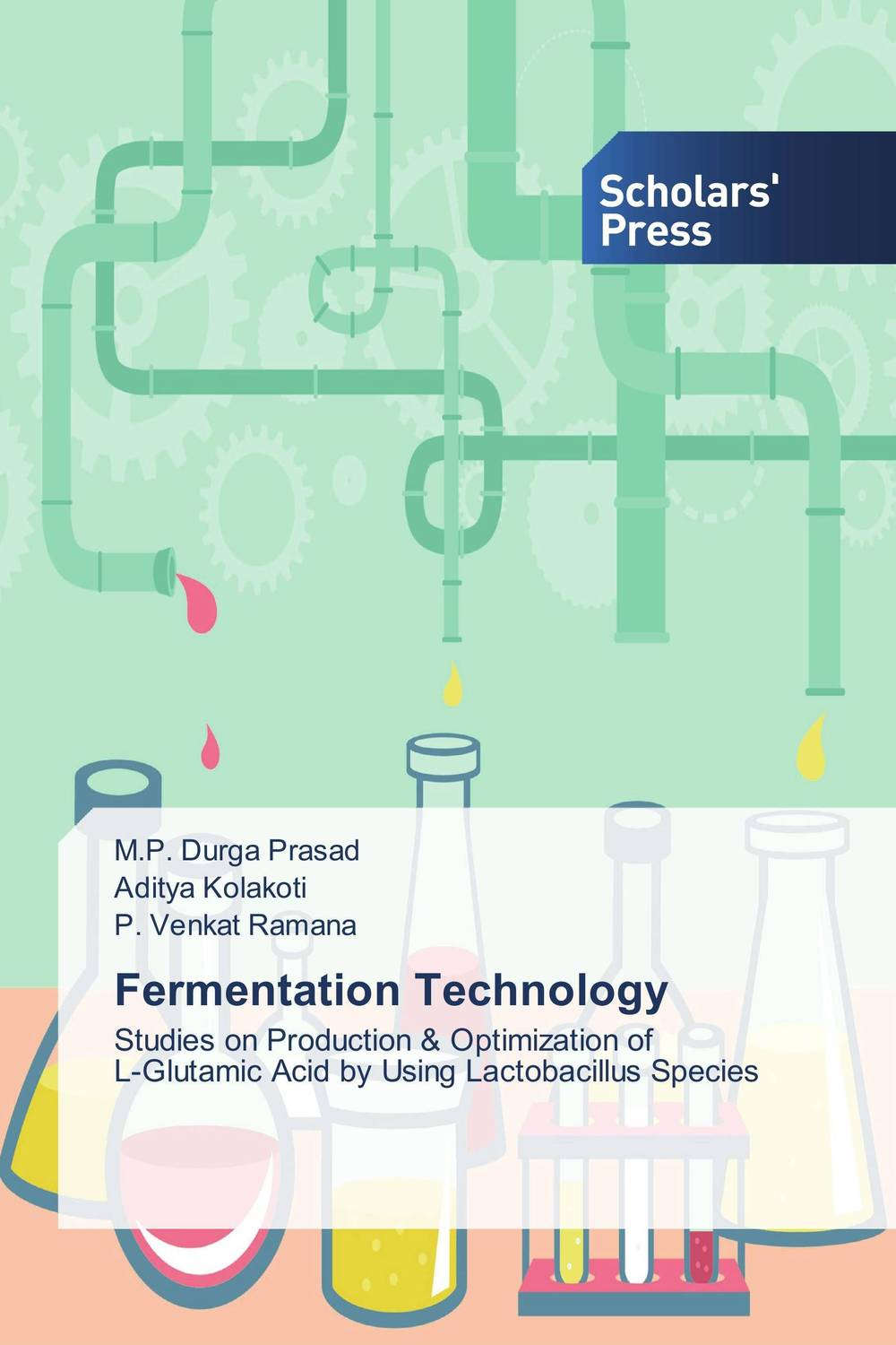 Fermentation Technology fermentation technology