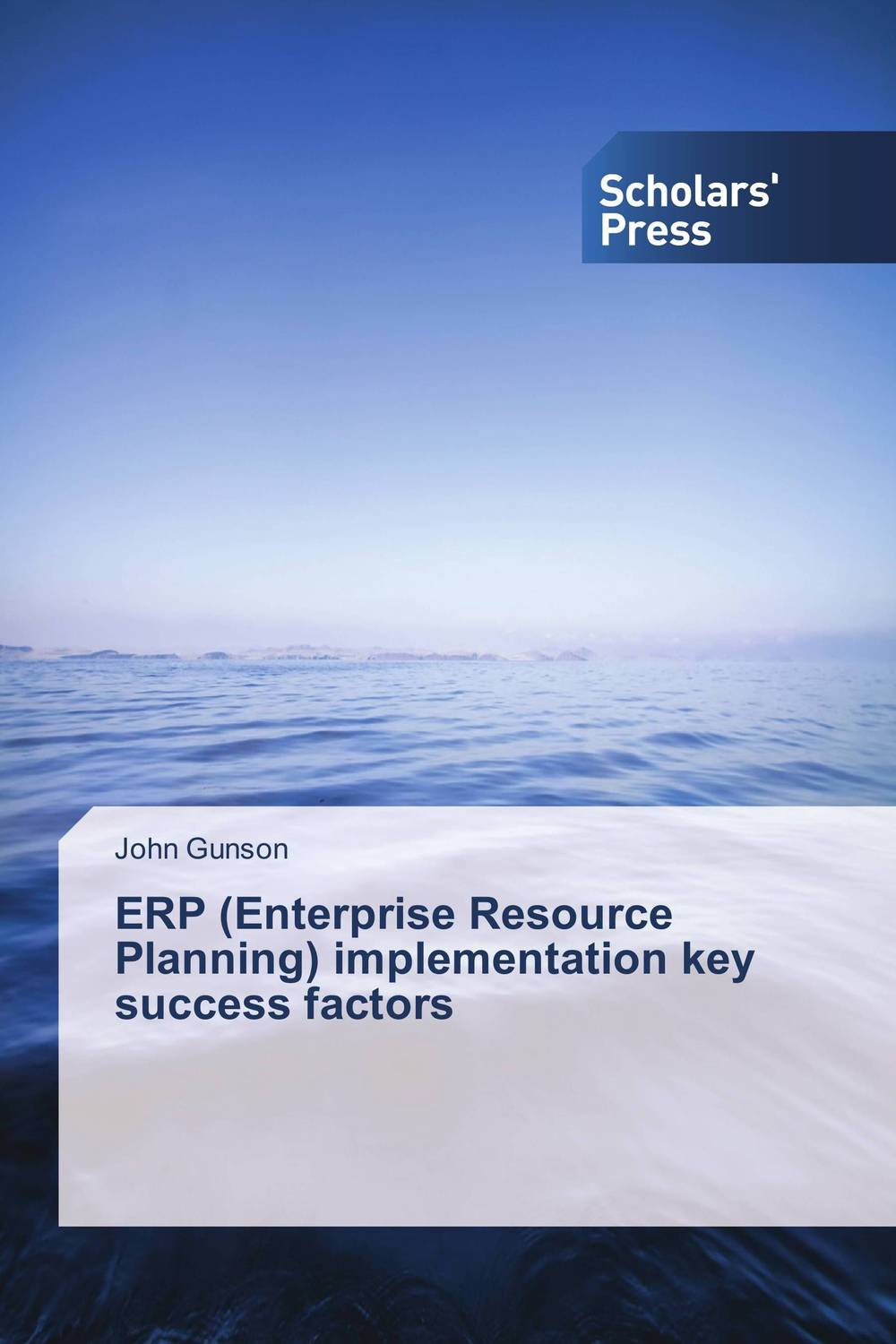 ERP (Enterprise Resource Planning) implementation key success factors цена и фото