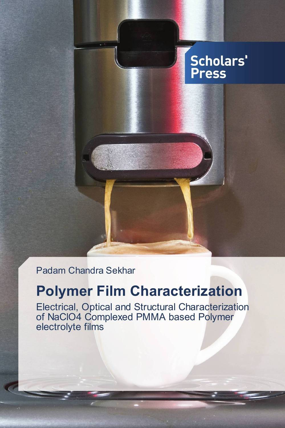 Polymer Film Characterization patrick w jordan how to make brilliant stuff that people love and make big money out of it
