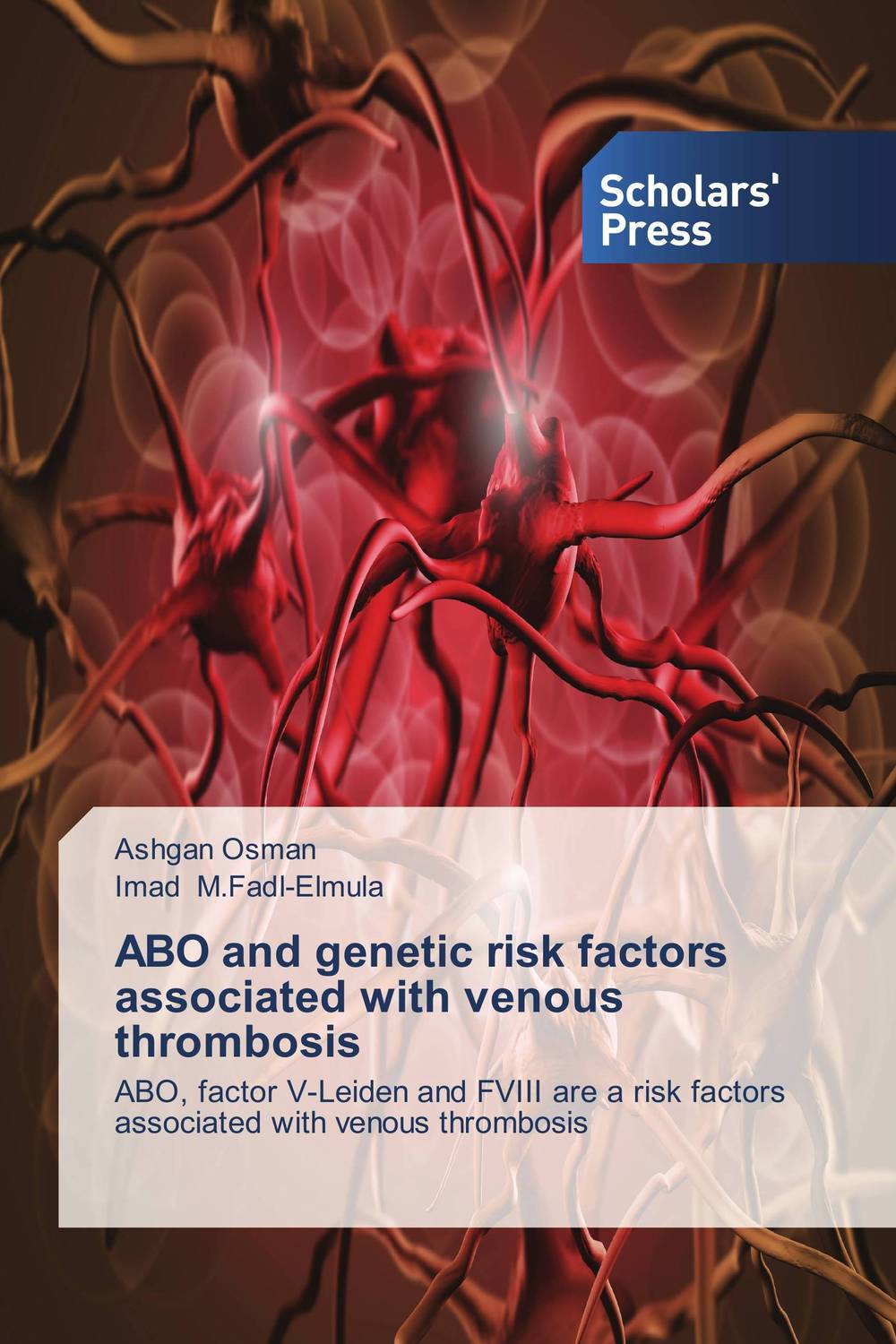 ABO and genetic risk factors associated with venous thrombosis factors associated with bone health in young adults