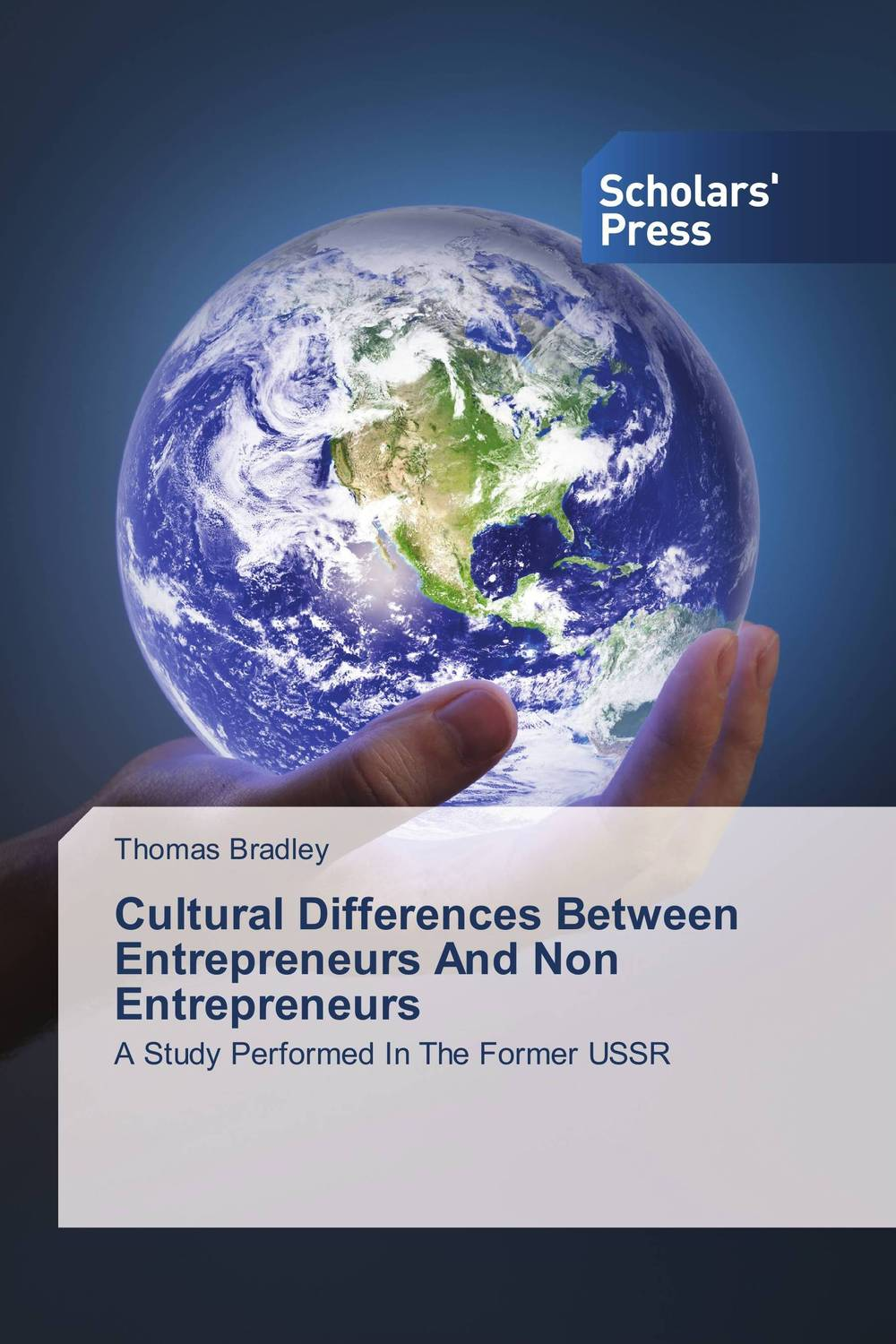 Cultural Differences Between Entrepreneurs And Non Entrepreneurs the relationship between cultural dimensions and shopping value