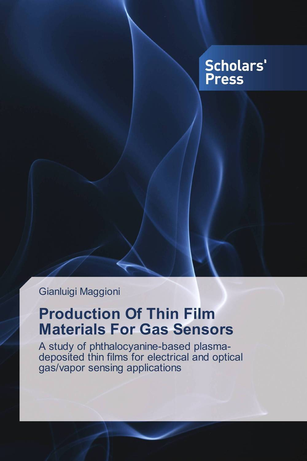 Production Of Thin Film Materials For Gas Sensors electron ionization relevance to planetary atmospheres