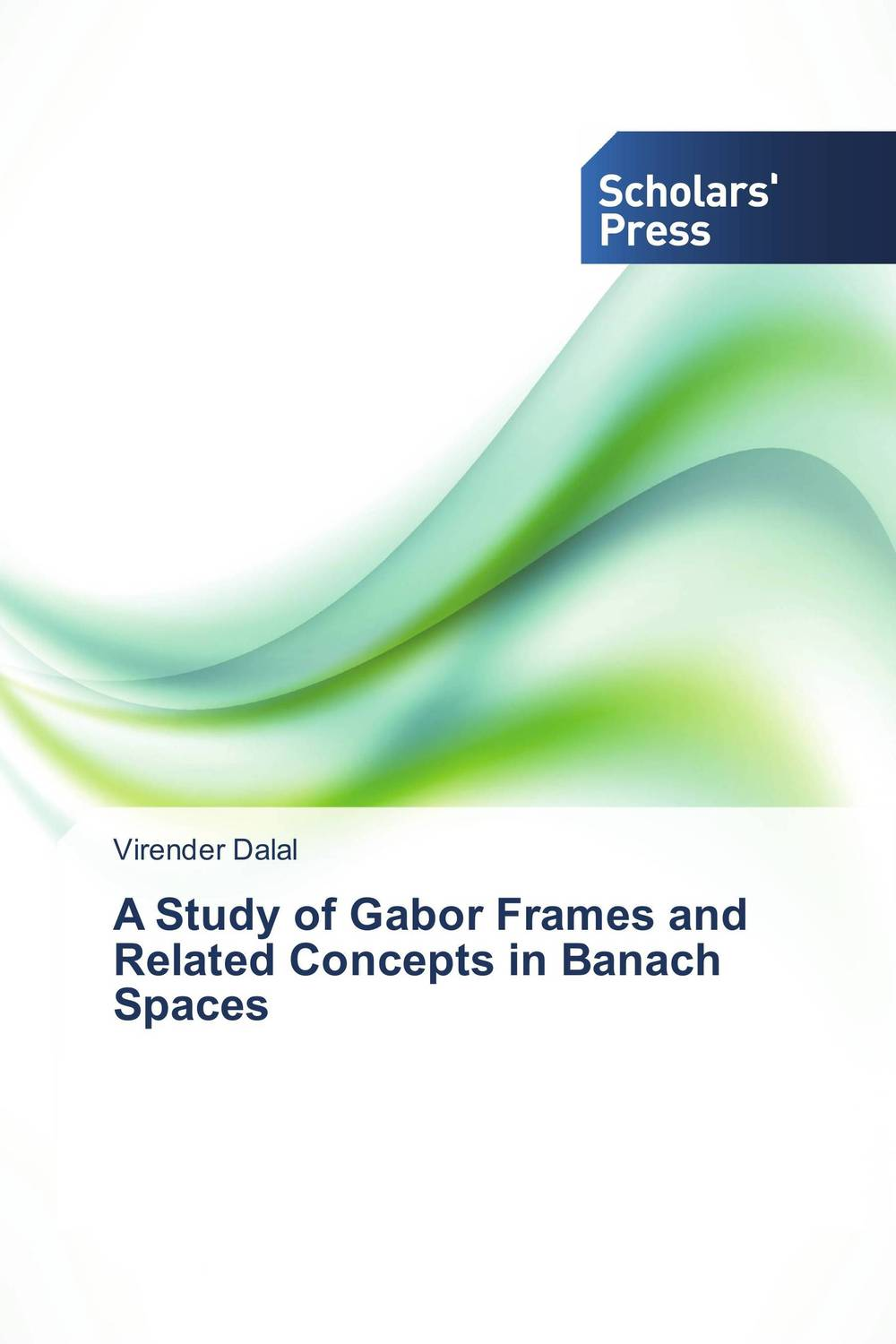 A Study of Gabor Frames and Related Concepts in Banach Spaces module amenability of banach algebras