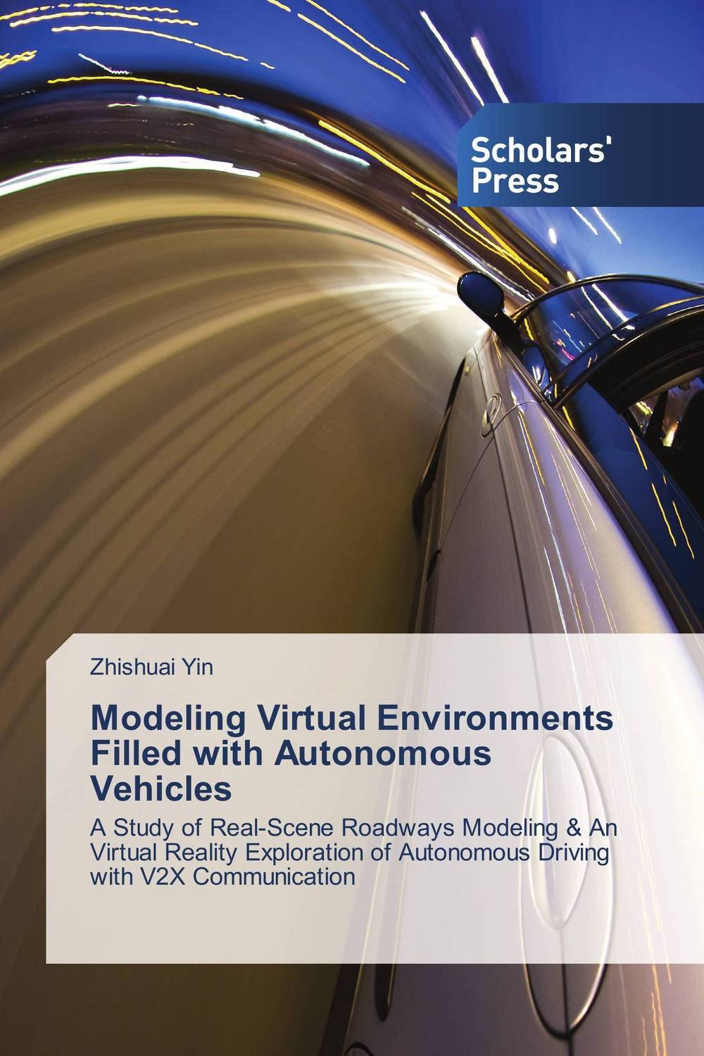 Modeling Virtual Environments Filled with Autonomous Vehicles microsimulation modeling of ict policies at firm level