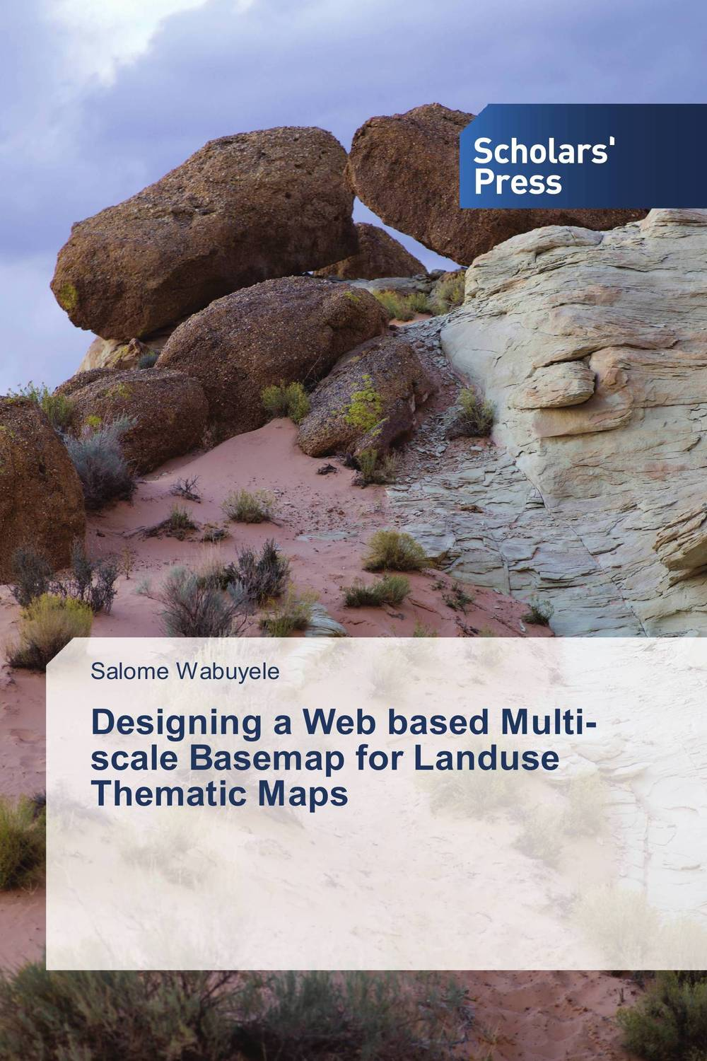 Designing a Web based Multi-scale Basemap for Landuse Thematic Maps overview of web based business