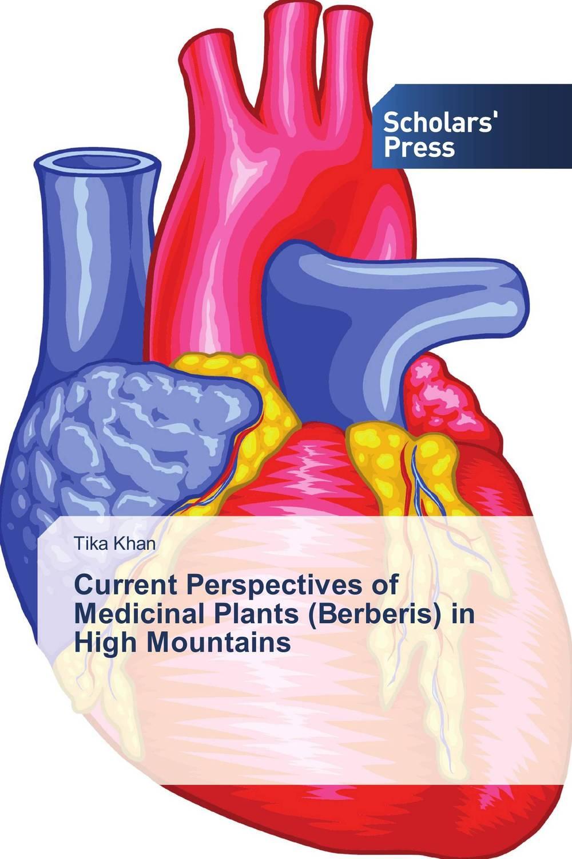Current Perspectives of Medicinal Plants (Berberis) in High Mountains folk medicinal