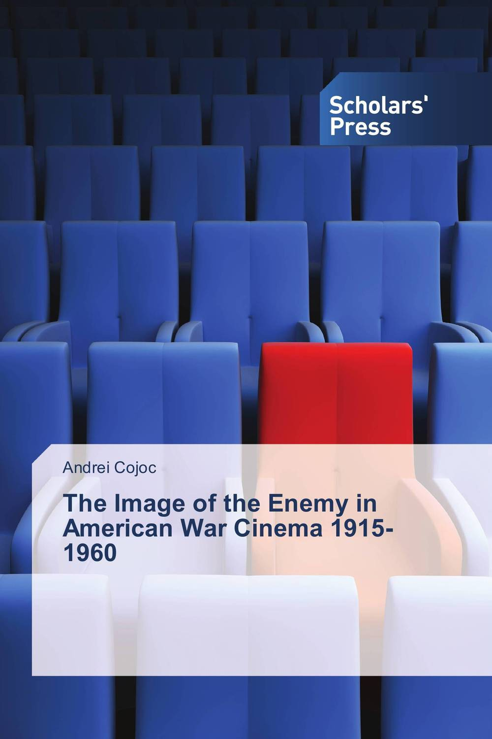 The Image of the Enemy in American War Cinema 1915-1960  racing the enemy stalin truman and the surrender of japan