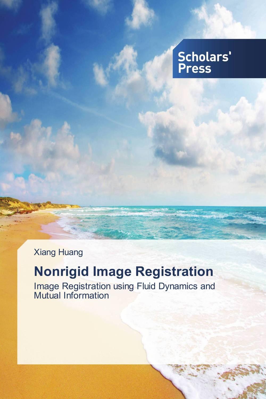 купить Nonrigid Image Registration недорого