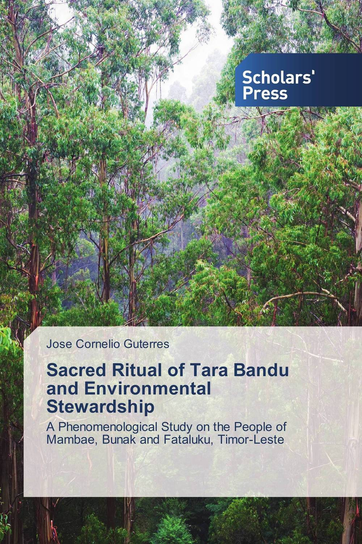Sacred Ritual of Tara Bandu and Environmental Stewardship cd foster the people sacred hearts club