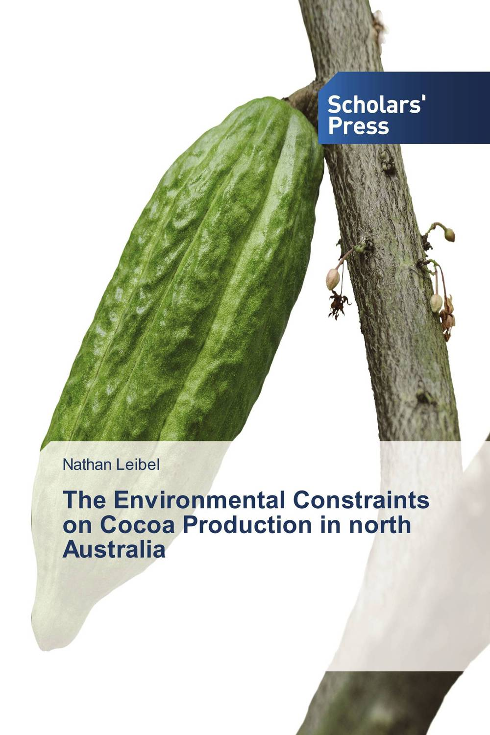 The Environmental Constraints on Cocoa Production in North Australia north and south