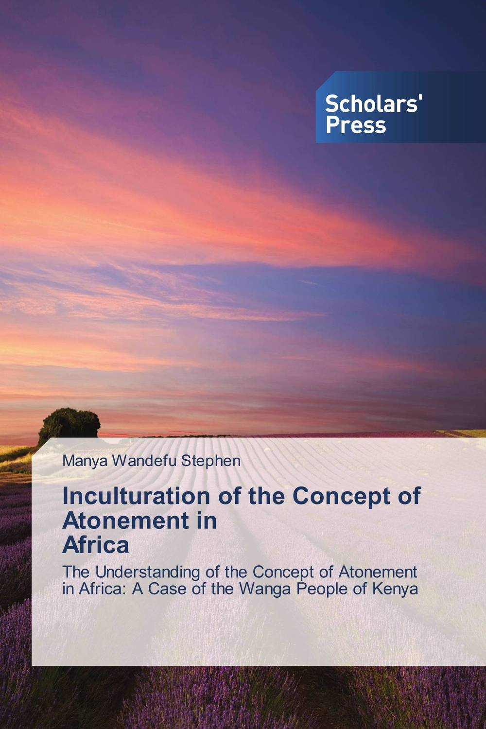 Inculturation of the Concept of Atonement in Africa arcade ndoricimpa inflation output growth and their uncertainties in south africa empirical evidence from an asymmetric multivariate garch m model