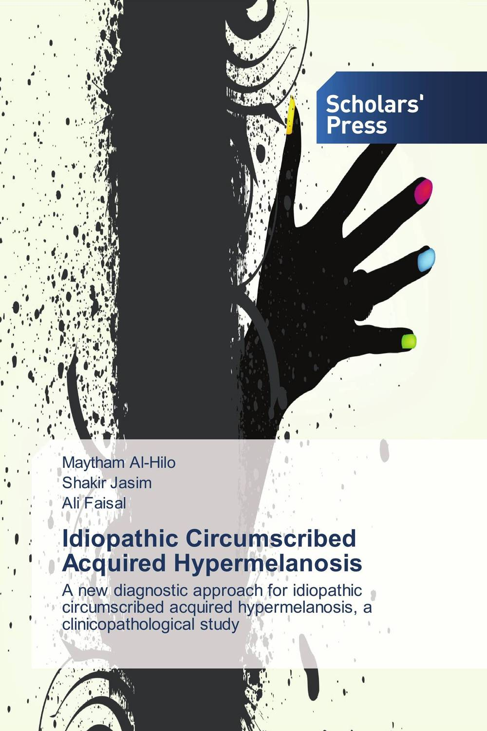 Idiopathic Circumscribed Acquired Hypermelanosis the medical interview the three function approach