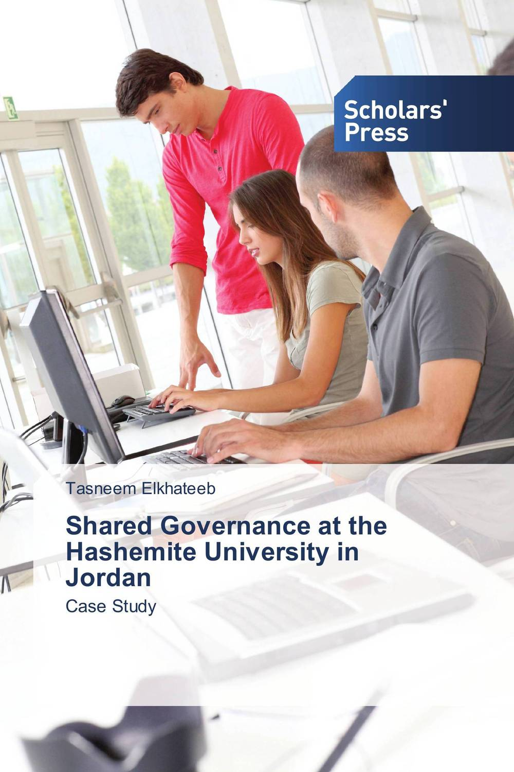 Shared Governance at the Hashemite University in Jordan peter brinckerhoff c smart stewardship for nonprofits making the right decision in good times and bad