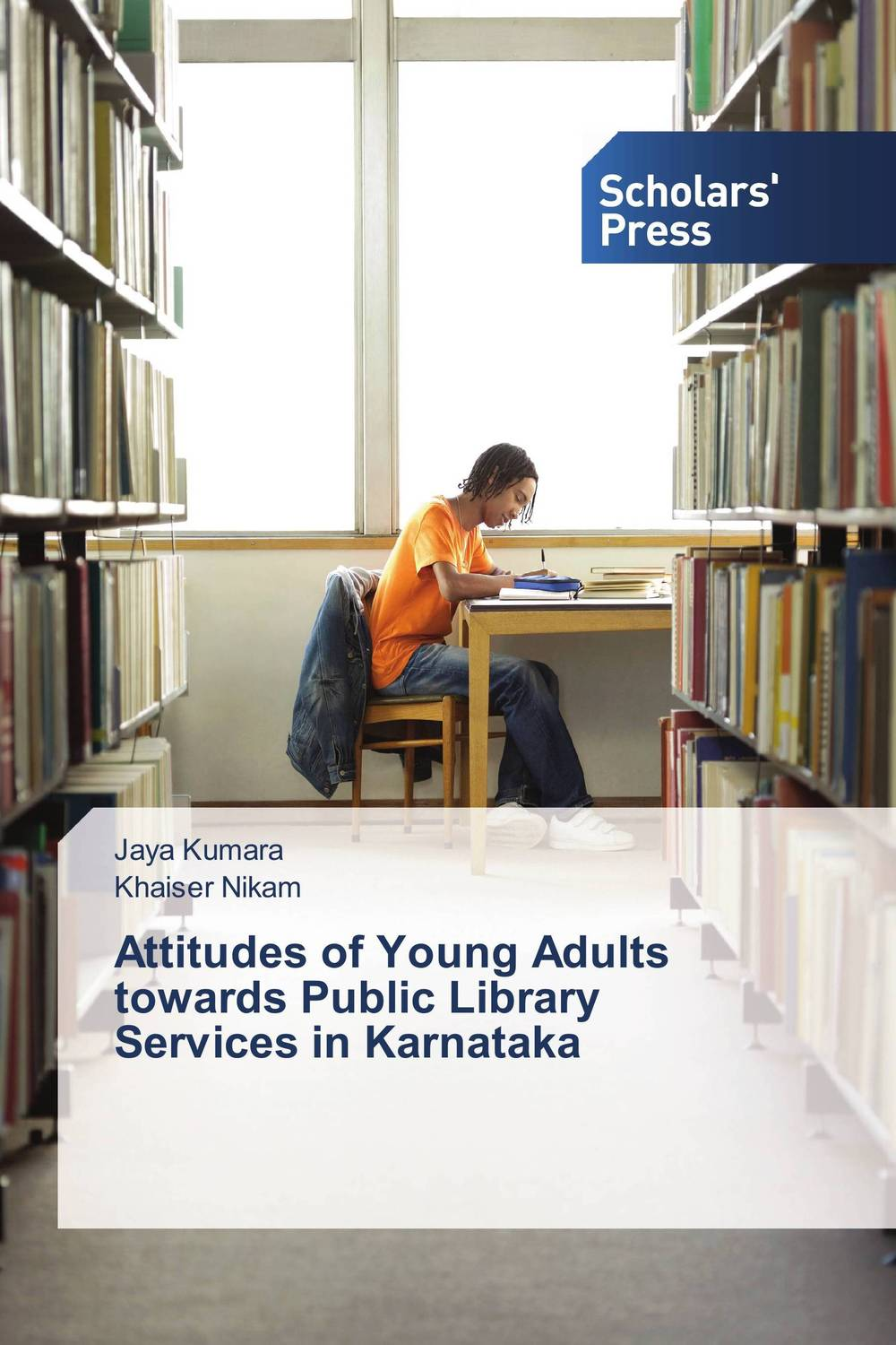 Attitudes of Young Adults towards Public Library Services in Karnataka the invisible library