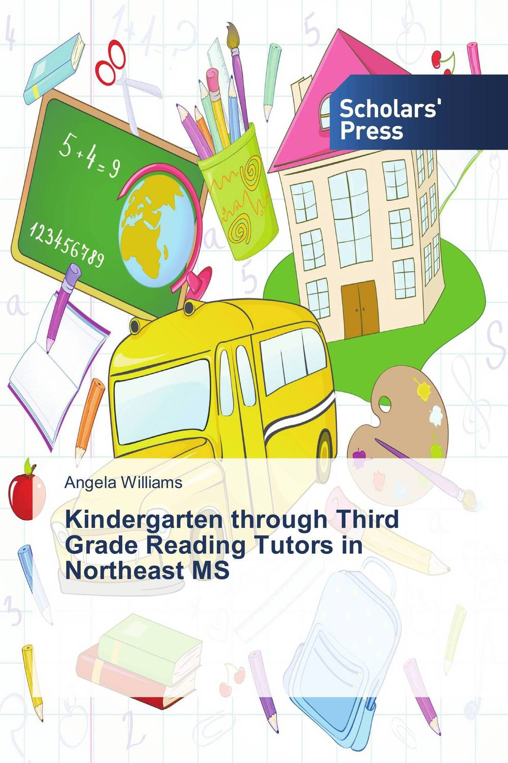 Kindergarten through Third Grade Reading Tutors in Northeast MS
