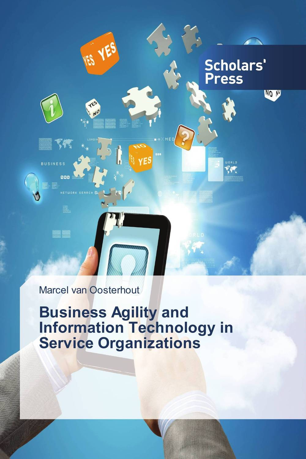 Business Agility and Information Technology in Service Organizations robert hillard information driven business how to manage data and information for maximum advantage