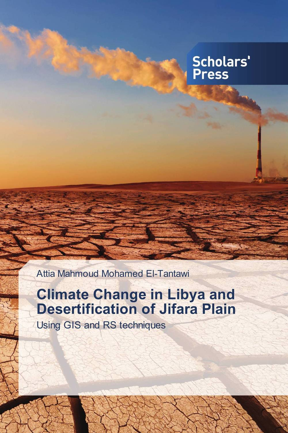 Climate Change in Libya and Desertification of Jifara Plain spirituality and climate change