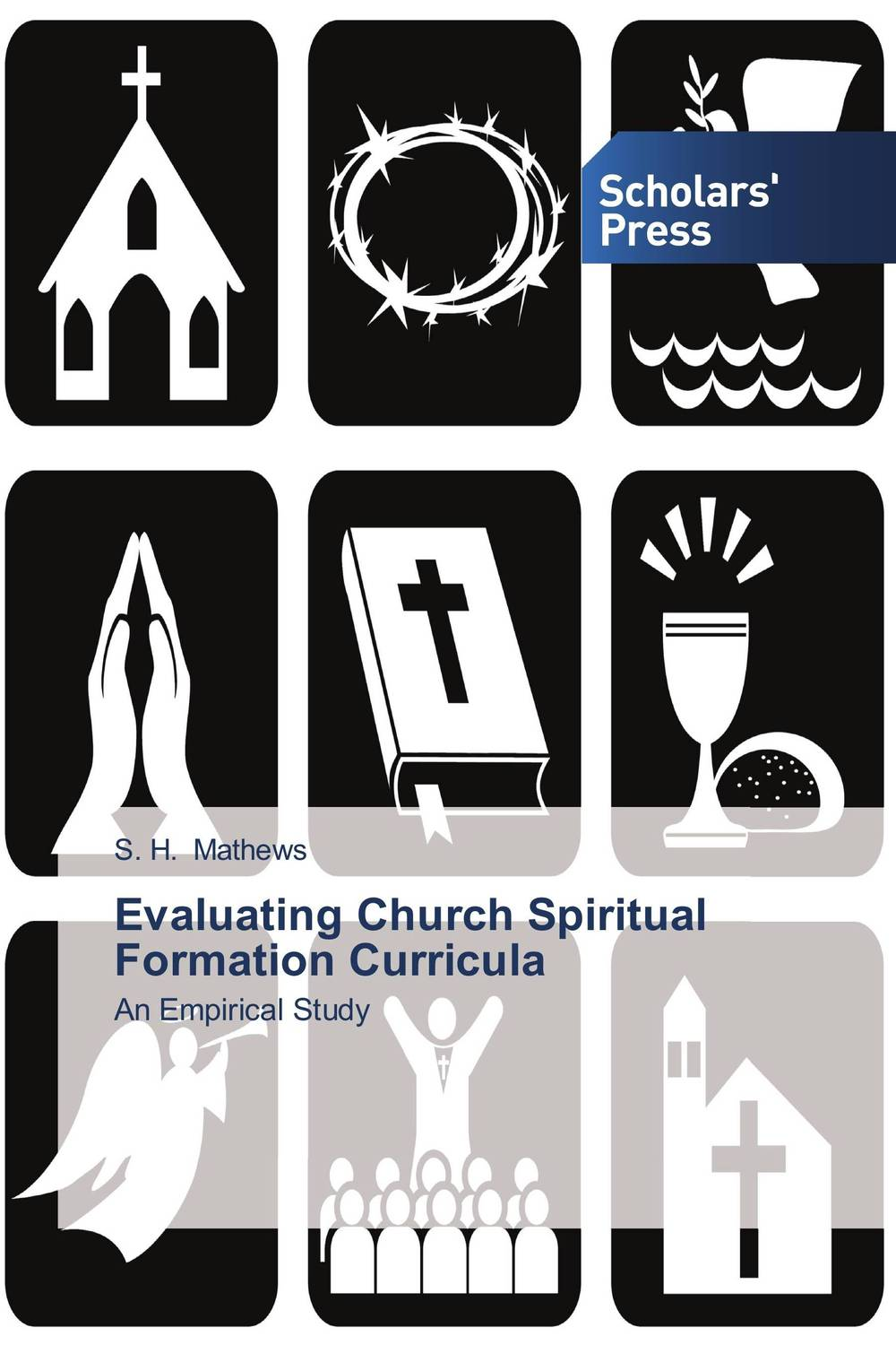Evaluating Church Spiritual Formation Curricula dilbag singh gill evaluating overheads of integrated multilevel checkpointing algorithms