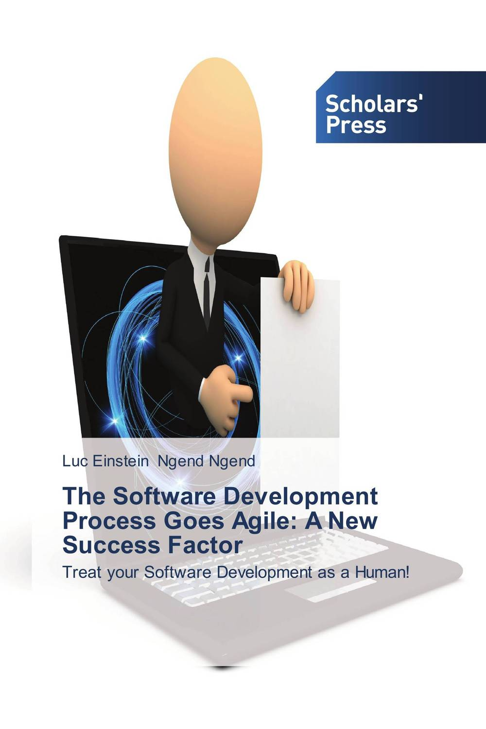 The Software Development Process Goes Agile: A New Success Factor swiftack a new agile development approach