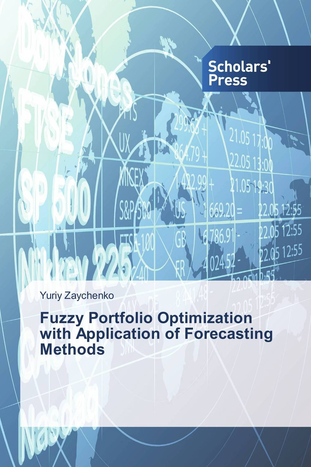 Fuzzy Portfolio Optimization with Application of Forecasting Methods aygun nusrat alasgarova financial risk forecasting using neuro fuzzy approach