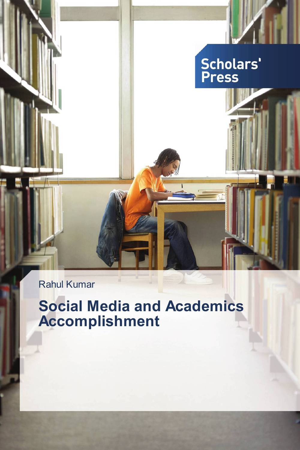 Social Media and Academics Accomplishment k p singh and malkeet singh gill use of social networking sites in india