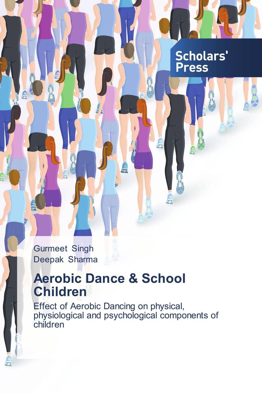 Aerobic Dance & School Children