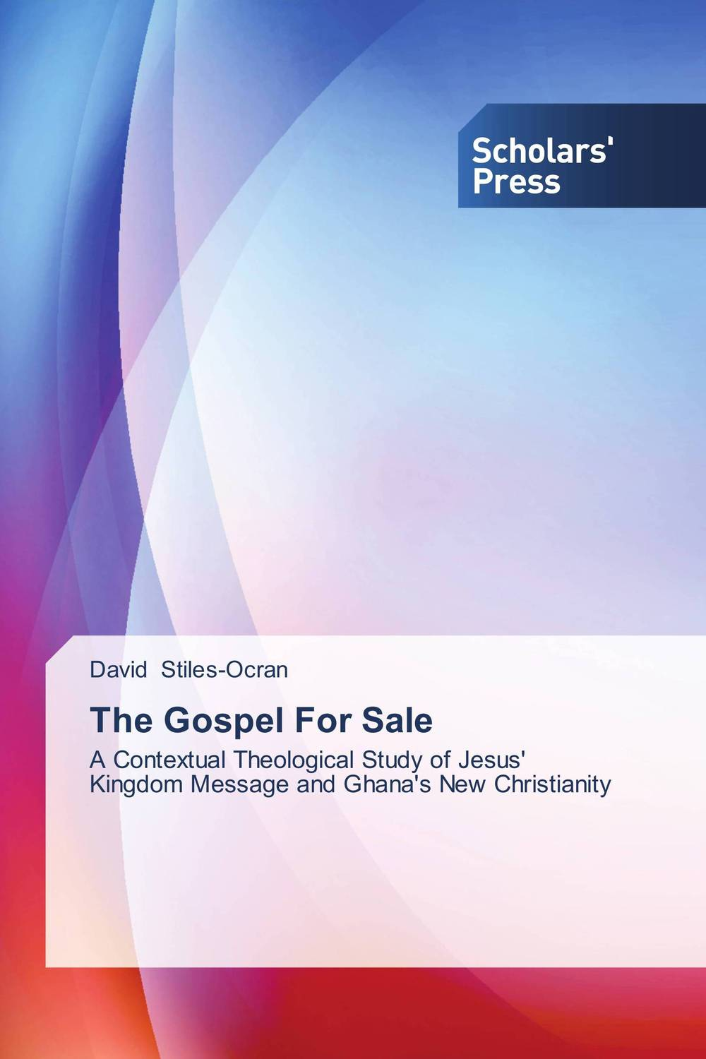 The Gospel For Sale the law of god an introduction to orthodox christianity на английском языке