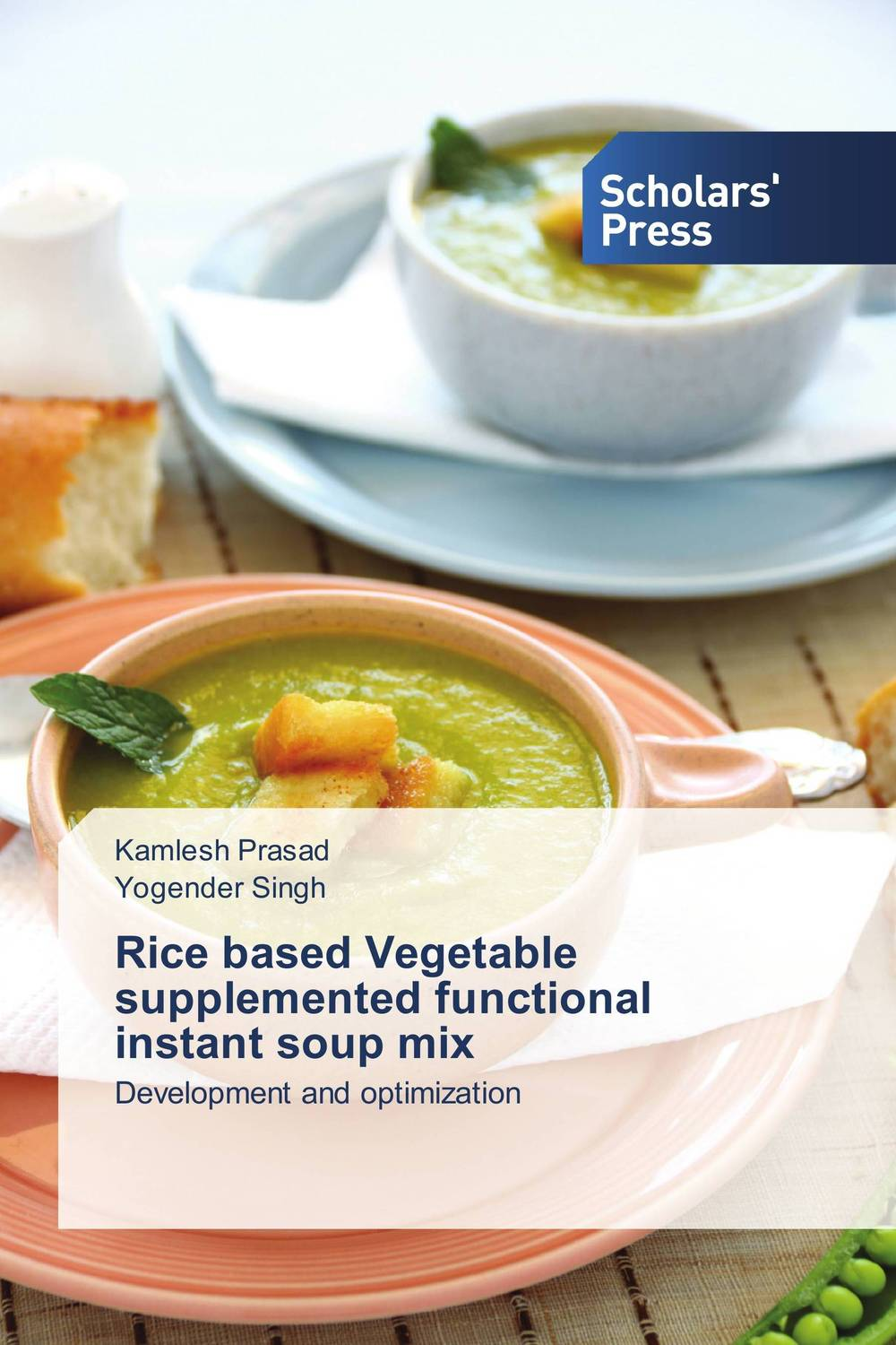 Rice based Vegetable supplemented functional instant soup mix 1000g 98% fish collagen powder high purity for functional food