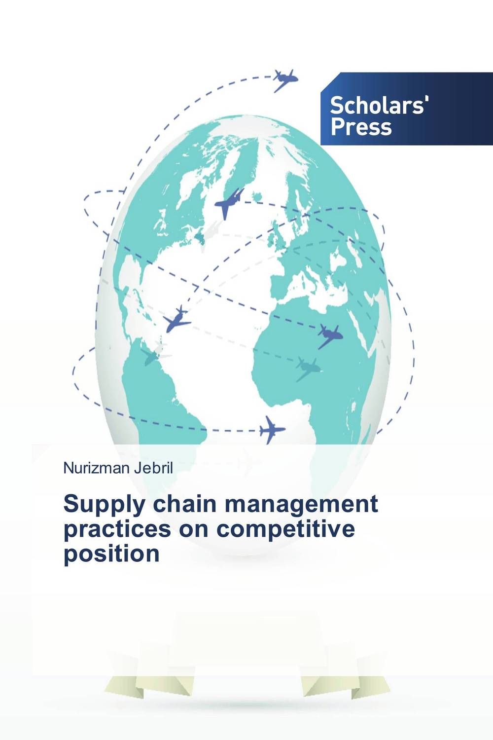 Supply chain management practices on competitive position vengadasan govindasamy sustainable supply chain management practices