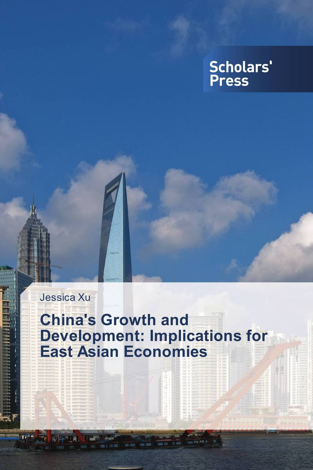 China's Growth and Development: Implications for East Asian Economies east asian multilateralism – prospects for regional stability